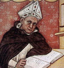 Prayers Quips And Quotes St Albert The Great Feast Day Nov 15